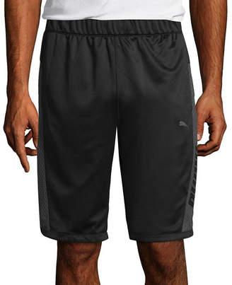 Puma Knit Workout Shorts