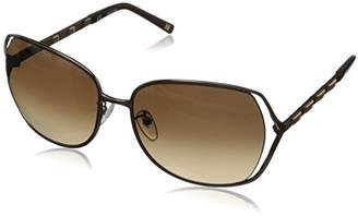 Escada Sunglasses SES803-K01 Oversized Sunglasses