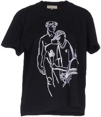 Emilio Pucci T-shirts - Item 37990392FA