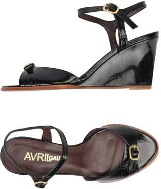 Avril Gau Sandals