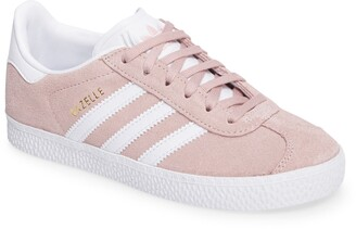 57d450459ac9 adidas Pink Girls' Shoes - ShopStyle