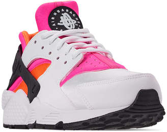 06ab373b52ba Nike Women Air Huarache Run Running Sneakers from Finish Line