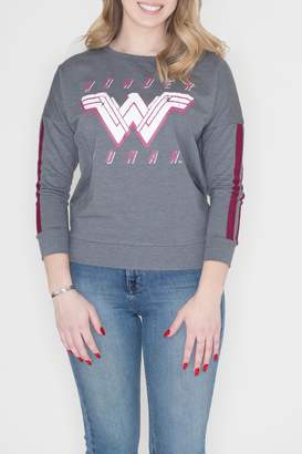 Bioworld Wonder Woman Sweatshirt