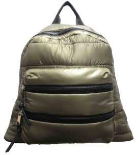 Sondra Roberts Squared Quilted Backpack