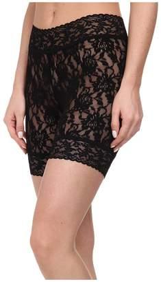 Hanky Panky Signature Lace Biker Shorts Women's Underwear