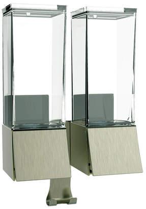 Linea Double Dispenser
