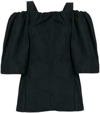 Eudon Choi off shoulder blouse