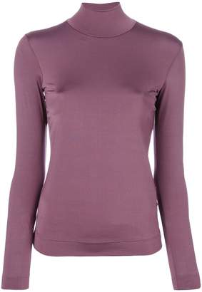 Golden Goose Iman turtleneck top