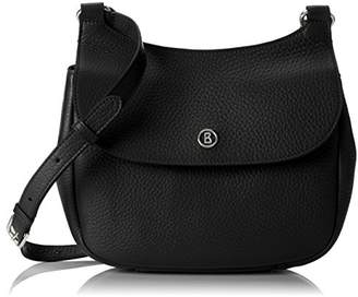 Bogner Women Cross-Body Bag Black Size: UK