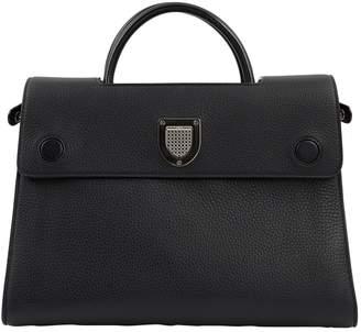 Christian Dior Diorever leather handbag