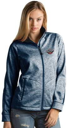 Antigua Women's New Orleans Pelicans Golf Jacket