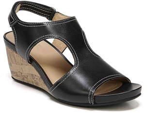 Naturalizer Cinda Wedge Sandal - Women's
