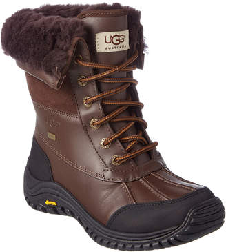UGG Women's Adirondack Ii Waterproof Leather Boot