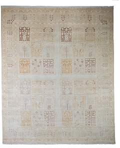 Windsor Collection Oriental Rug, 8'1 x 9'8