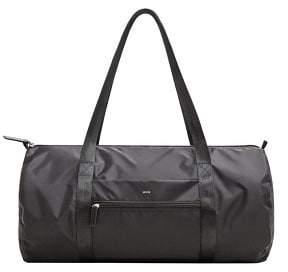 MANGO Foldable travel bag