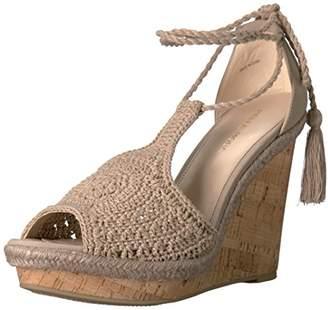 Moda Spana Pelle Moda Women's Wade-nu Wedge Sandal