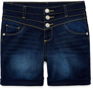 Arizona Midi Shorts Girls