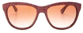 Oliver Peoples Women's Reigh 57mm Cat Eye Sunglasses