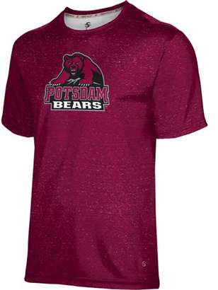 ProSphere Boys' State University of New York at Potsdam Heather Tech Tee