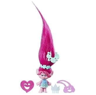 Hasbro DreamWorks Trolls Hair Raising Poppy