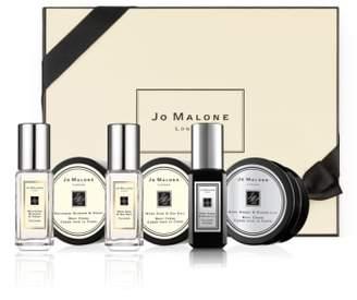 Jo Malone TM) Wood Sage & Sea Salt Fragrance Combining(TM) Collection