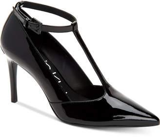 Calvin Klein Rocha Dress Pumps Women Shoes