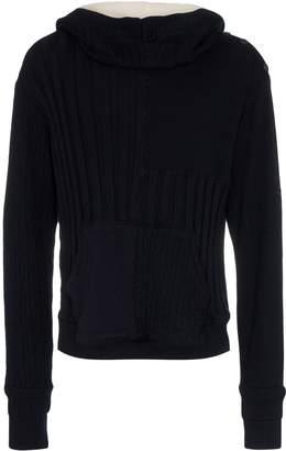Greg Lauren textured wool sweater