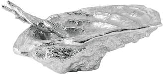 Michael Aram Ocean Reef Salt Cellar & Spoon