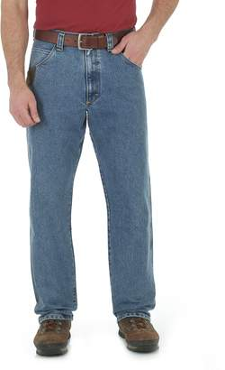 Wrangler Men's Riggs Workwear Cool Vantage Carpenter Jean