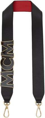 MCM Letter Shoulder Bag Strap