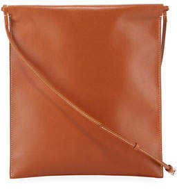 The Row Vegetable Leather Medicine Pouch Bag