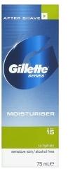 Gillette Tgs Moisturising Lotion Spf15