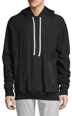 Drifter Sulfate Cotton Hoodie