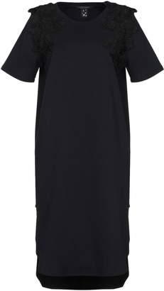 Maison Scotch Knee-length dresses