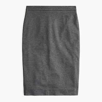 J.Crew No. 2 pencil skirt in stretch twill