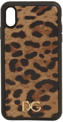 dbe34cec8b Metallic Leather Iphone Case - ShopStyle