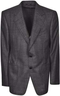 Tom Ford Patterned Blazer
