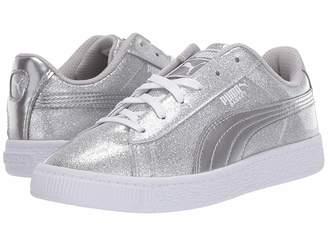 b171218cd8193b Puma Silver Girls  Clothing - ShopStyle