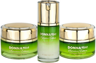 Caviar Donna Bella Donna Bella 3Pc Caviar Collagen Renewal Set