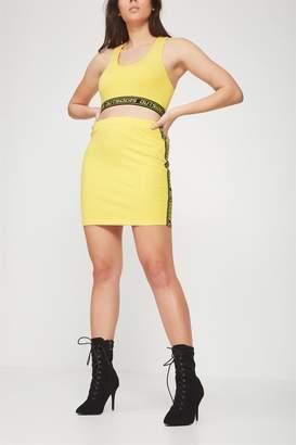 Co-Ord Tube Skirt