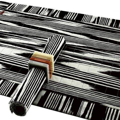 Missoni Home - ian placemats & napkins by missoni home