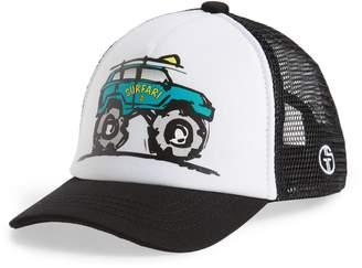 Grom Squad Surfari Trucker Hat