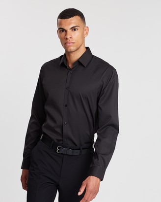 TAROCASH Linton Stretch Dress Shirt
