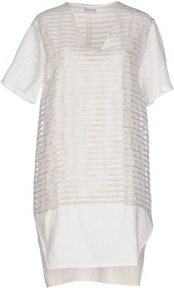 Philosophy di Alberta Ferretti Short dresses - Item 34616945OR 01d8be156