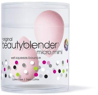Beautyblender micro.mini bubble: Mini Makeup Sponges for Contouring, Highlighting & Concealing