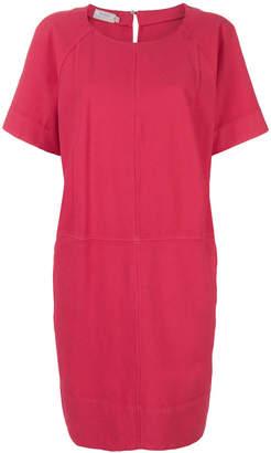 Barba loose fit dress