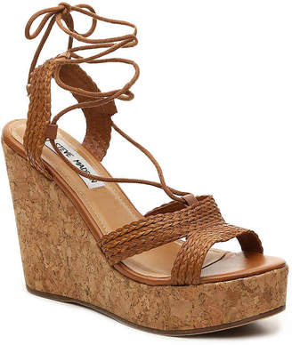 Steve Madden Wynwood Wedge Sandal - Women's