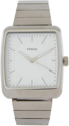 Fossil BQ2352 Silver-Tone Watch
