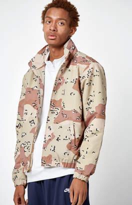 Obey Debaser Shell Zip Jacket