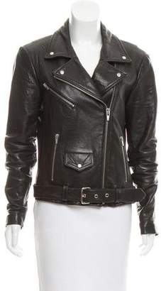 Veda Jayne Moto Jacket